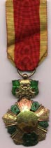 National Order of Vietnam